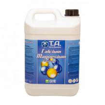 T.A. Calcium Magnesium Supplement