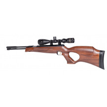 Weihrauch HW97K Air Rifle - 4.5mm