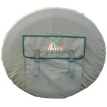 Tentco Spare Wheel Cover - Large