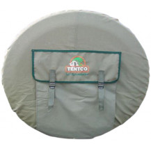 Tentco Spare Wheel Cover - Extra Large