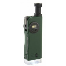 Carson  X-Scope CP-11 Pocket Optical Tool - Green