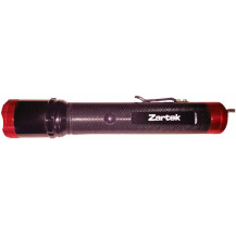 Zartek Rechargeable LED Torch side view