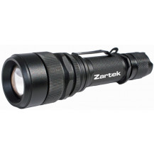 Zartek Rechargeable LED Torch main