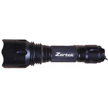 Zartek Rechargeable LED Torch