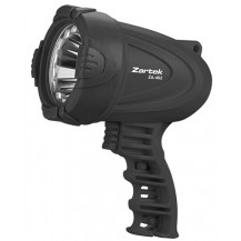 Zartek Rechargeable LED Spotlight ZA-462