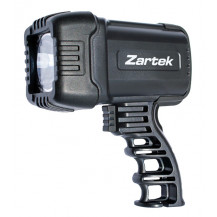 Zartek Rechargeable Heavy Duty Spotlight ZA-465