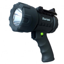 Zartek Rechargeable LED Spotlight ZA-477