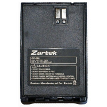 Zartek ZA-705 Spare Li-ion Battery Pack - 7.4V 1200mAH