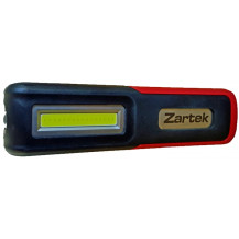Zartek USB Rechargeable LED Worklight and Torch