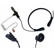 Zartek Throat Microphone Kit