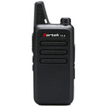Zartek TX-8 Two-Way Radio - Single