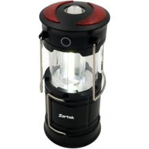 Zartek ZA-426 Rechargeable LED Lantern - 250 Lumens