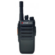 Zartek ZA-P7 PTT Two-Way Radio - Front View