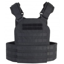 Zebra Armour Delta 1 Vest with Inners - Level IIIA