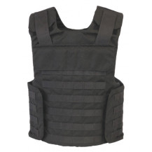 Zebra Armour Delta 2-90 Vest with Inners - Level IIIA