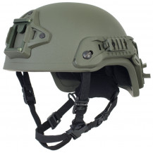 Zebra Protection Viper 3 Helmet