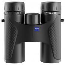 Zeiss Terra ED 8x32 Binoculars - Black/Grey