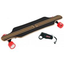 Zingo Cruze Electric Skateboard With Remote