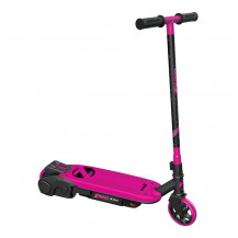 Zingo X100 Electric Scooter - Pink