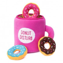 Zippy Paws Interactive Burrow - Coffee and Donutz
