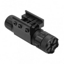 NcStar Blue Laser with Pressure Switch and Rail Mount