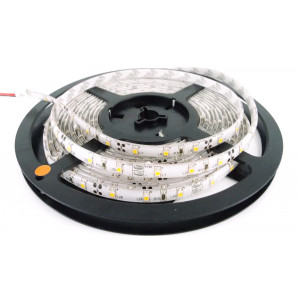 5050/60 Water Resistant Cool White LED Grow Light Strip - 5m