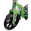 Uber Scoot 100W Electric Scooter - Green