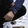 Luminox XB.3723 Bear Grylls SEA Men's Watch