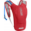 Camelbak Hydrobak 1.5L Hydration Pack - Racing Red/Silver