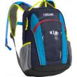 Camelbak Scout 1.5L Hydration Pack - Navy Blazer/Atomic Blue
