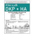 Plant Elixir DKP + HA Fertilizer - 10L