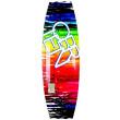 O'Brien Siren 124 Wakeboard Blank - 2140126