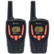 Cobra AM645 8km License-Free 2-Way Radio - Two Pack