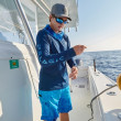 Pelagic Aquatek Icon Long Sleeve Performance Shirt