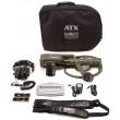 Garrett ATX Metal Detector package