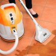 Bennett Read One Vacuum Cleaner - Wet Cleaning