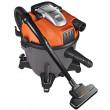 Bennett Read Tough Vacuum Cleaner - 35L - Side View