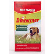Bob Martin 3-in-1 Dog Dewormer Powder for Large Dogs