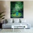 Canvas Prints Abstract Art - A0, ABA013