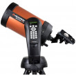 Celestron NexYZ 3-Axis Universal Smartphone Adapter In Use - Smartphone & Telescope NOT Included