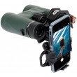 Celestron NexYZ 3-Axis Universal Smartphone Adapter In Use - Smartphone & Binoculars NOT Included