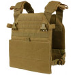 Condor Vanquish Armour System Plate Carrier - Coyot
