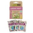 EcoBuz Larvae Pro Biological Larvicide - 3 Doses, 6 Pack