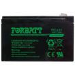 Forbatt Lead Acid Rechargeable Battery - 12V 7 Amp