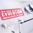 Megamaster Evolution 500 Pro Gas Braai close up