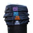 FullMelt Filtration Bubble Hash Bag 4 Piece Set - 250, 160, 70, 25 microns