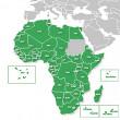 TopoActive Africa Coverage