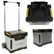 Goal Zero Yeti 1250 Portable Power Station with Cart