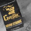 "Gorilla Grow Tent with 12"" Extension Kit - 4' x 4' (122 x 122 cm)"