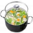 GreenPan Brussels Casserole Pot with Lid